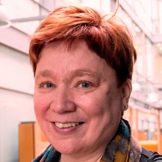 Dr Maija Aksela