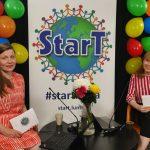 StarT teamet i StarT galan