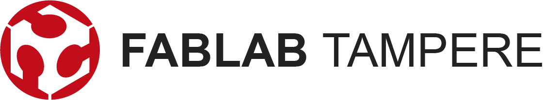 Fablab tampere logo