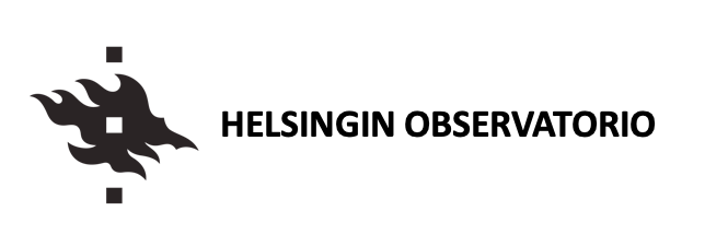 Helsingin observatorio
