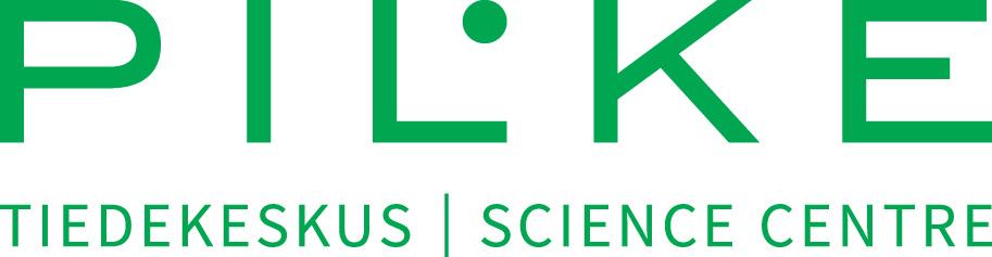 Pilke-logo-vihrea