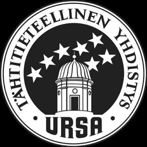 Tähtitieteellinen yhdistys URSA