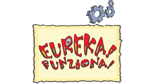 Eureka-kilpailun logo